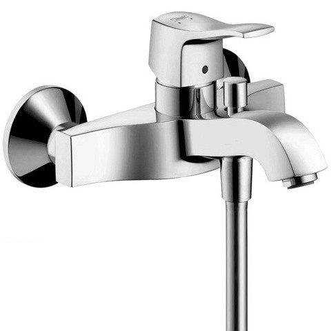Hansgrohe 31478000<br>Metris Classic  浴缸龍頭  |產品介紹|浴缸龍頭|HANSGROHE