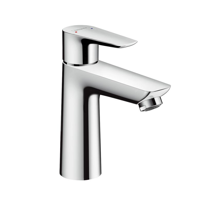 Hansgrohe 71711000<br>Talis E 面盆龍頭  |產品介紹|面盆龍頭|HANSGROHE