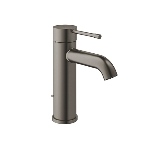 GROHE 23589.AL1<br>New Essence 面盆龍頭<br>(霧黑)  |產品介紹|面盆龍頭|GROHE|面盆龍頭